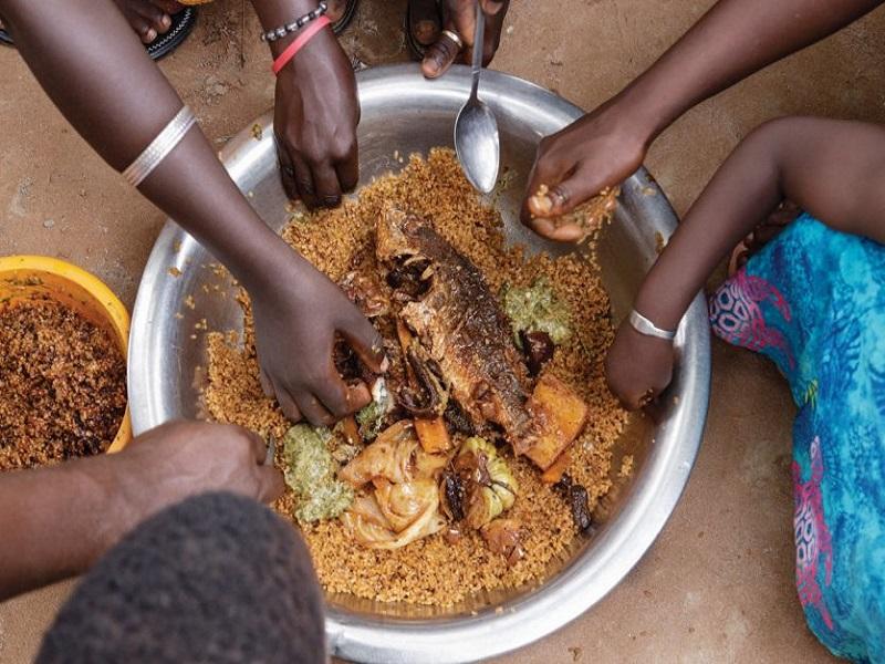 Touba : pour un bol de riz, un homme, son épouse et son bébé, envoyés en prison