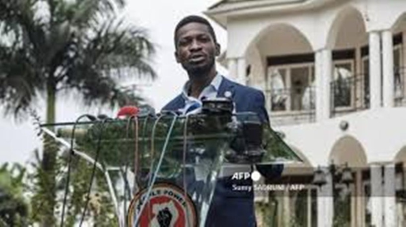 Ouganda: la Haute Cour de justice ordonne la libération immédiate de l'opposant Bobi Wine