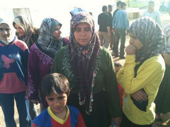 Raqa, première ville syrienne à tomber aux mains des rebelles, une blogueuse raconte