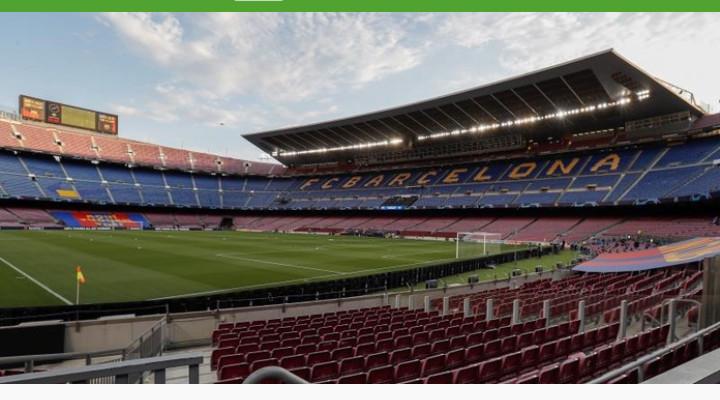 Le FC Barcelone vit une crise financière incroyable