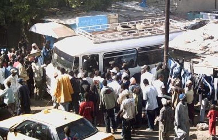 02 personnes meurent dans un accident à l'entrée de Kébémer