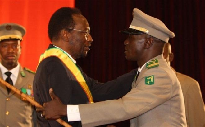 Mali : Diocounda Traoré et le Capitaine Sanogo, sommés de libérer illico le journaliste Boukary Ndaou (RADDHO)
