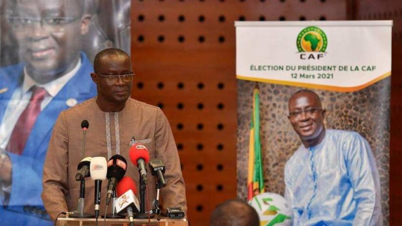 Présidence de la CAF : Des journalistes sportifs évaluent les chances de Me Augustin Senghor