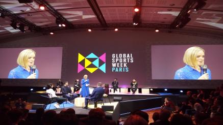 Global Sports Week à Paris: trois jeunes sénégalais comme ambassadeurs