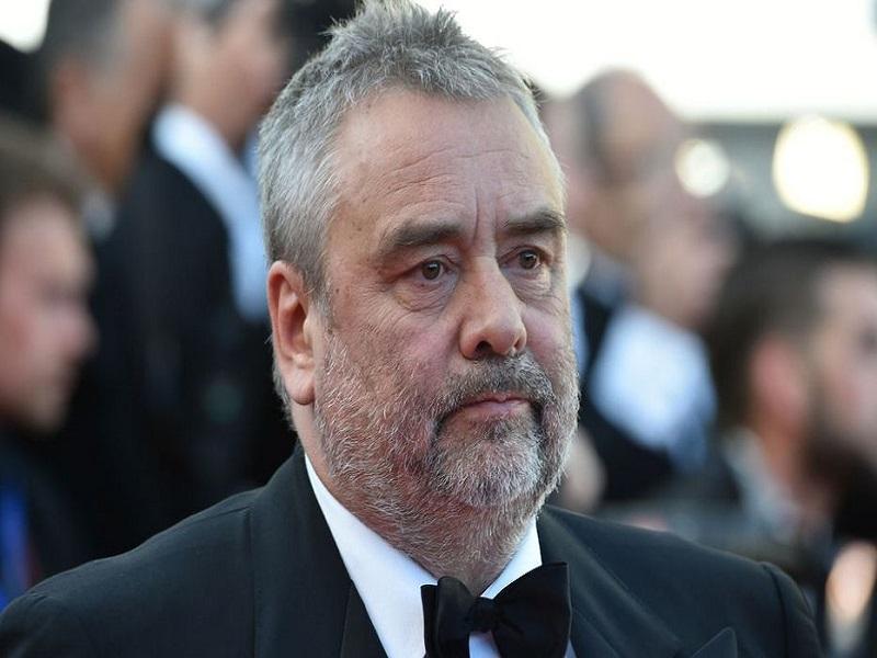 Accusé de viol, Luc Besson placé sous le statut de témoin assisté