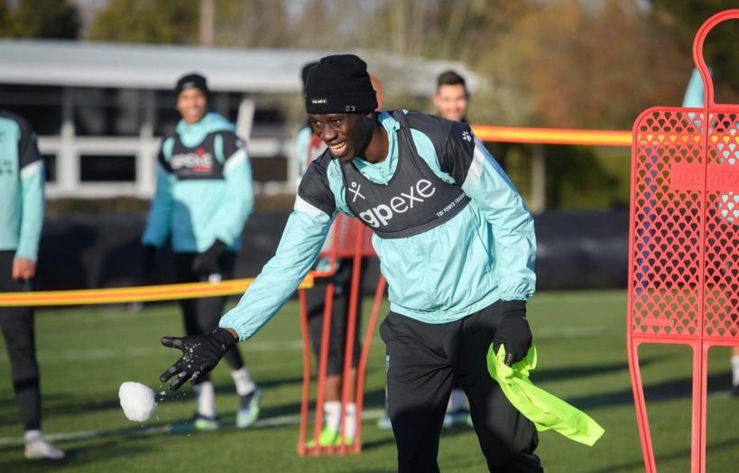 Watford: Ismaila Sarr appelle ses coéquipiers à jouer chaque match comme une finale