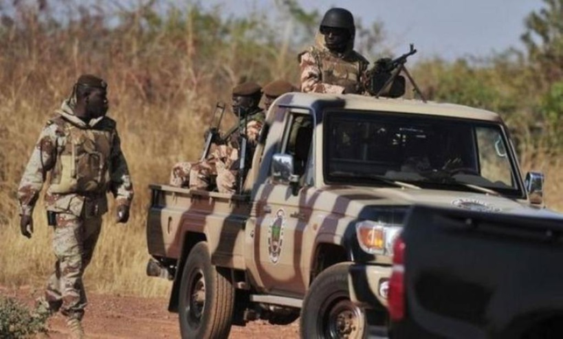 Mondoro et Boulkessi : les FAMa neutralisent une trentaine de terroristes