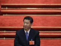 Xi Jinping, le nouveau président chinois, s'est adressé aux 3000 députés réunis au Grand palais du peuple à Pékin dimanche 17 mars, les appelant à poursuivre le « rêve chinois ».