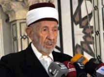 Mohammad Saïd al-Bouti a été tué dans l'attentat suicide de ce jeudi 21 mars, en même temps qu'au moins 41 autres personnes.