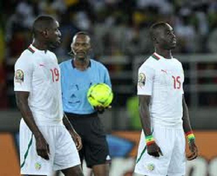 Interview-Demba Ba parle de son duo en attaque avec Papiss D. Cissé