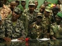Le 22 mars 2012, les mutins annonçaient le coup d'Etat à la télévision malienne.