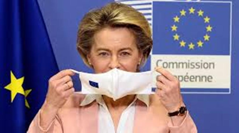 Covid-19: l'Europe verrouille les exportations des vaccins