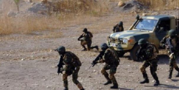 Opération de sécurisation et de ratissage en Casamance dans la zone de Singhère