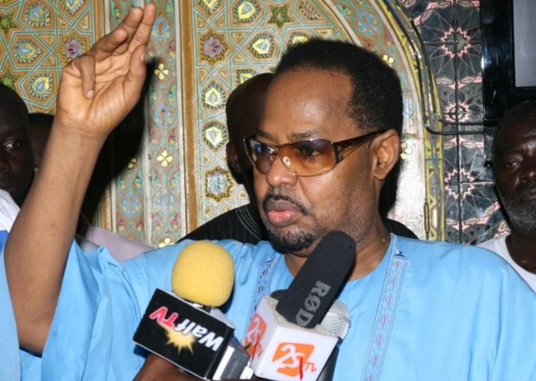 Ameth Khalifa Niasse sur la réduction du mandat présidentiel : cela est synonyme de « démission » de Macky Sall
