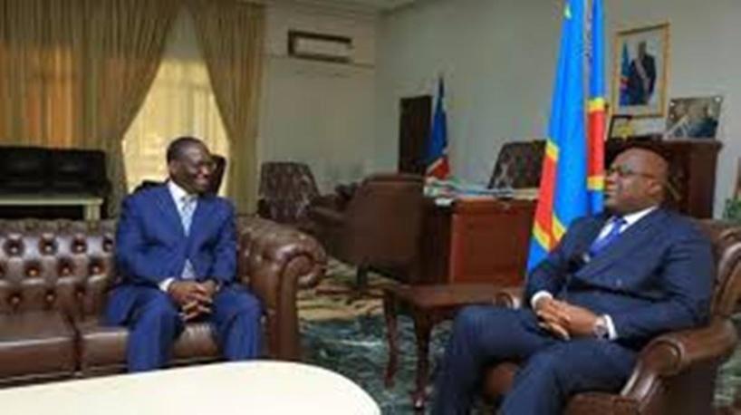 RDC: l'Assemblée nationale fait tomber le Premier ministre Sylvestre Ilunga
