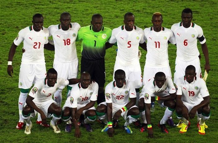 Direct - Conakry - Sénégal vs Angola : Le 11 partant connu