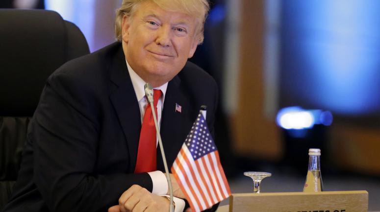 USA: Les républicains veulent le soutien de Trump pour les élections de mi-mandat en 2022