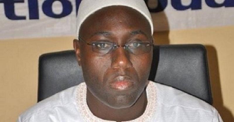 Succession de Idrissa Diallo à la mairie de Dalifort : un proche de Khalifa Sall crie la « trahison ».