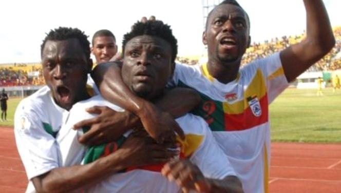 Coupe du monde 2014: la Guinée et la RDC calent, le Mali assure (classement et résultats)