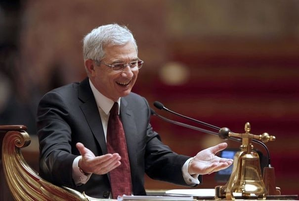 CLaude Bartolone, président Assemblée nationale française : « Si le Sénégal dépose une plainte, la justice fera son travail »