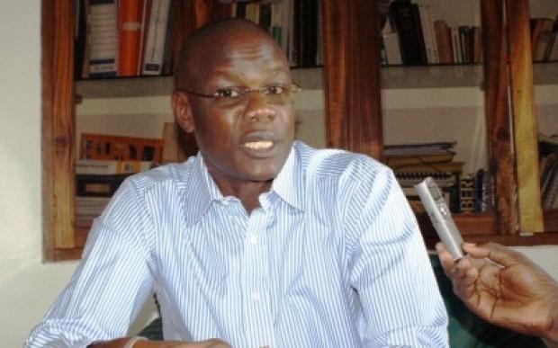 L'An 1 de Macky Sall : Mor Ngom arbore sa robe d'avocat