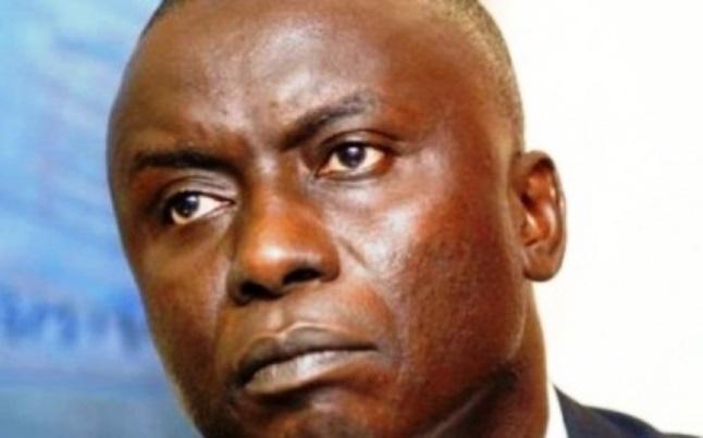 """Idrissa Seck sur son passé pleure : """"Mes larmes ne sont pas liées à la souffrance mais à l'incompréhension"""""""