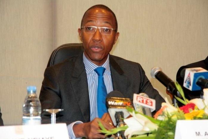 Sortie d'Idrissa Seck : Abdoul Mbaye réplique, « Idrissa m'étonne, il sait bien ce que j'ai étudié (…) »