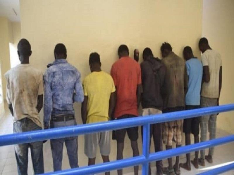 Saly : une trentaine de personnes interpellées lors d'un rassemblement