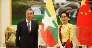 Coup d'État en Birmanie: Pékin appelle à la «stabilité politique et sociale» dans le pays