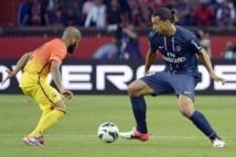 C1-PSG vs Barça: Ibrahimovic sera de la partie
