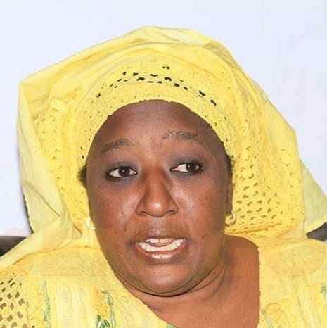L'ancienne ministre Aminata Lo Dieng et son frère placés sous mandat de dépôt