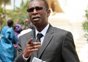 Locales 2014 - Mairie de Dakar : La candidature de Youssou Ndour n'est pas à l'ordre du jour (Aliou Ndiaye)