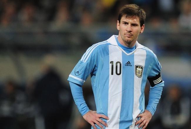 Bolivie vs Argentine: Messi et ses coéquipiers ont souffert des conditions climatiques