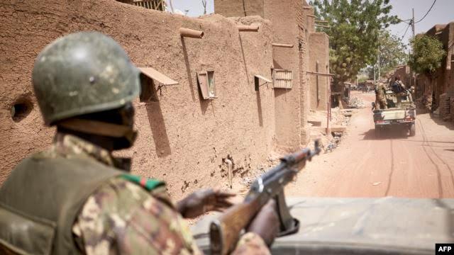 Attaque du poste des forces Armées maliennes : 10 morts et 8 blessés enregistrés, selon le bilan provisoire