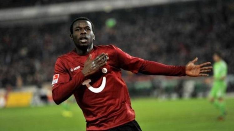 Bundesliga - Hanovre : Mame Biram Diouf chausse 10 millions d'euros