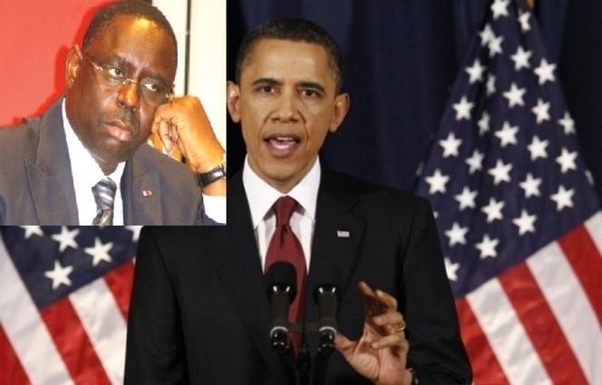 Dernière minute: La presse en ligne boycotte la visite du président Macky Sall aux USA