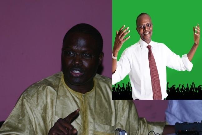 Guerre de succession au Ps : « And doolel Khalifa » plébiscite le maire de Dakar