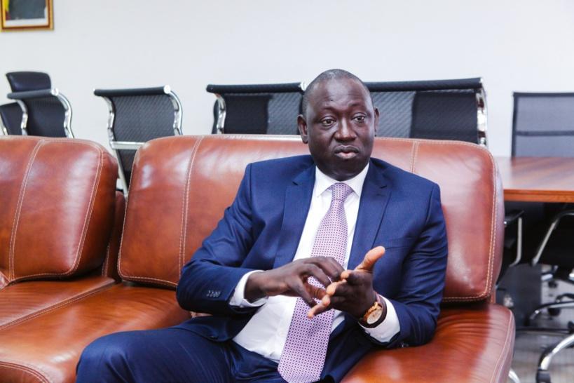 SN Hlm: le DG Mamadou Sy Mbengue apporte la réplique à la section CNTS