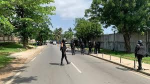 Côte d'Ivoire: Quatre mafieux italiens condamnés à une peine de 20 ans de prison
