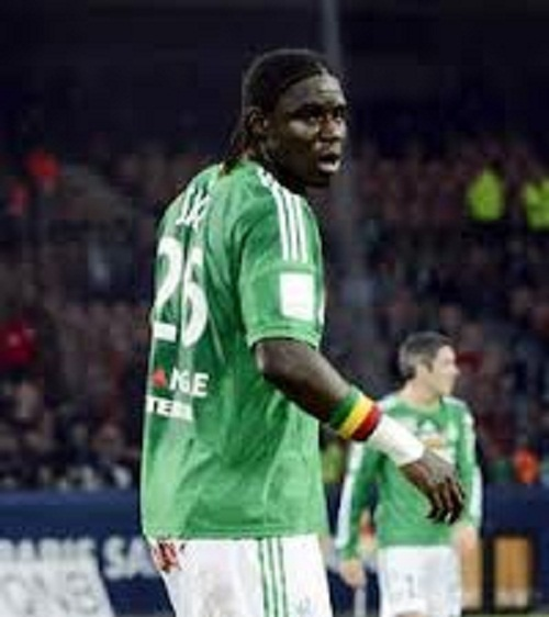 Ligue 1: Bayal Sall absent ce samedi