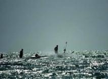 Pêche artisanale : La Météo affiche le rouge pour tout le week-end