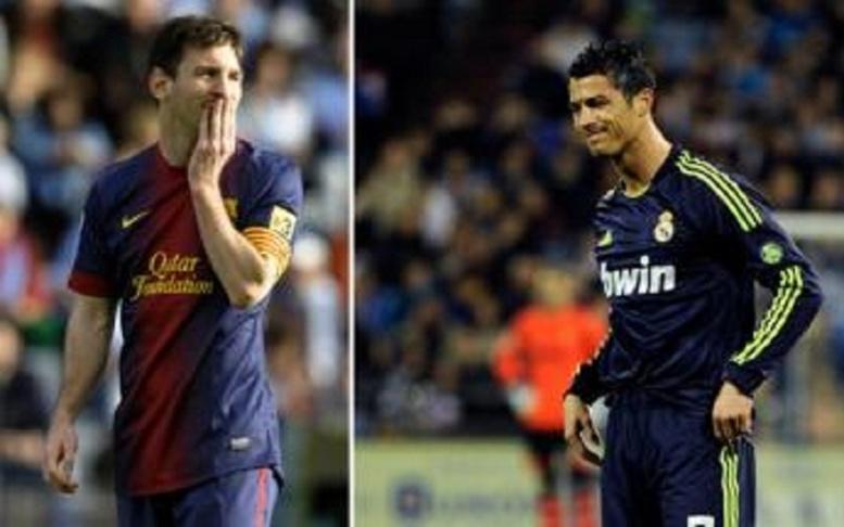 Liga: le Real et le Barça calent