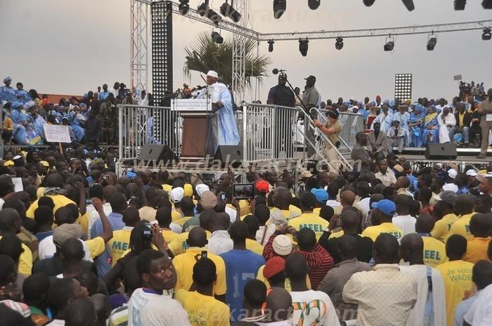 Habib Sy du Pds crée Vision pour un Sénégal Nouveau et présente Macky Sall comme un président vulnérable et fragile