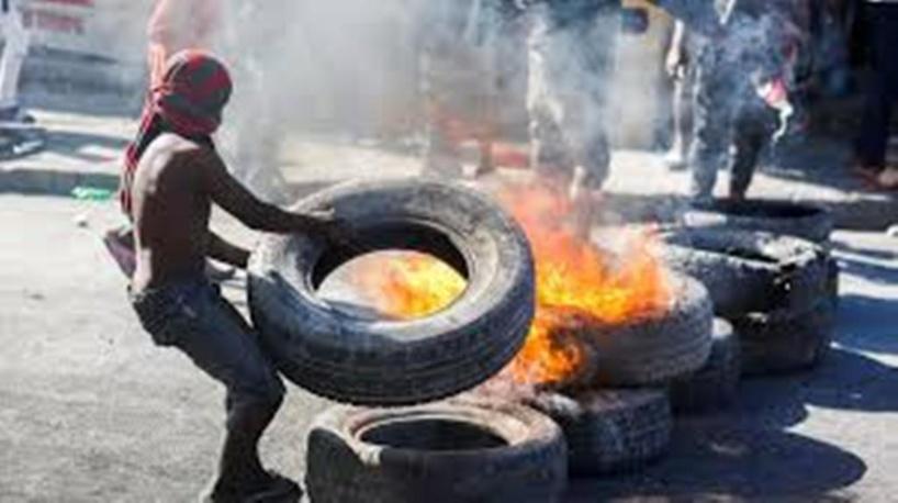 Blocage institutionnel en Haïti: aucune instance pour statuer