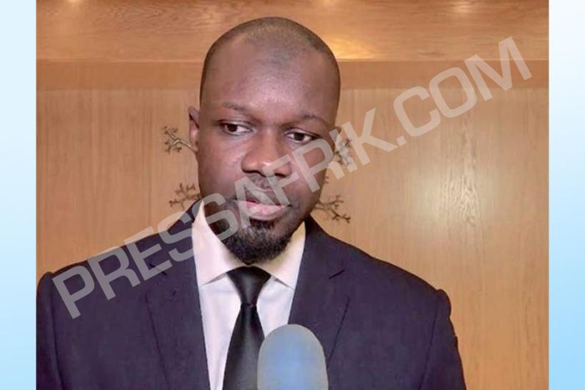Viols et menaces de mort: l'enquête bouclée, le dossier Sonko-Adji Sarr transmis au parquet ce mardi