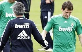 Real Madrid: Casillas même pas dans le groupe