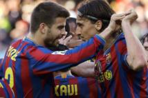Zlatan voulait être Messi