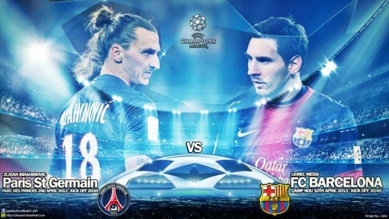 PSG-Barcelone ou Qatar contre Qatar ?