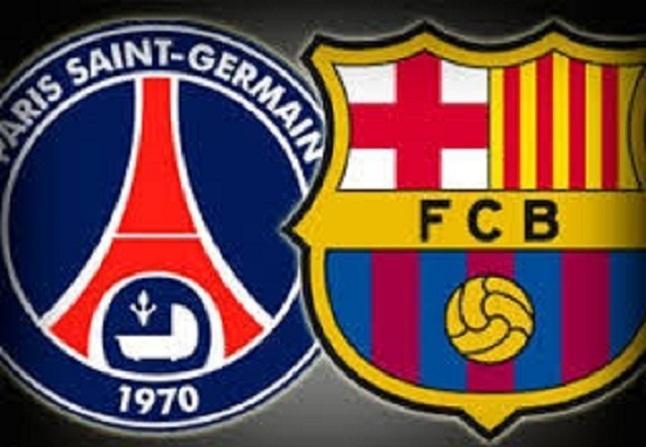 C1-Paris-SG Vs FC Barcelone : les sénégalais jouent le choc