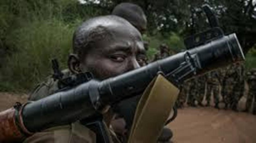Centrafrique: les forces armées reprennent la ville de Bouar